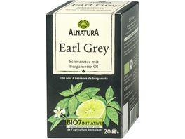 Alnatura Earl Grey Btl 20x1 75g 35G