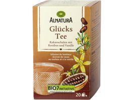 Alnatura Gluecks Tee 20 Beutel