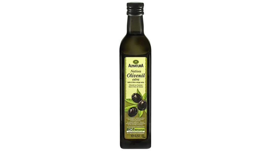Alnatura Olivenöl nativ extra