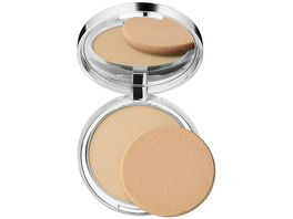 Clinique Stay Matte Sheer Pressed Powder