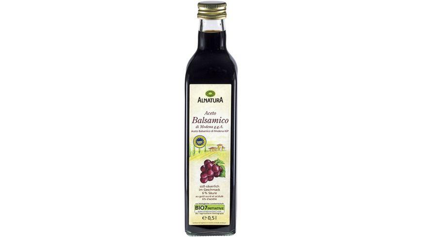 Alnatura Aceto Balsamico