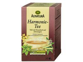 Alnatura Harmonie Tee 20 Beutel