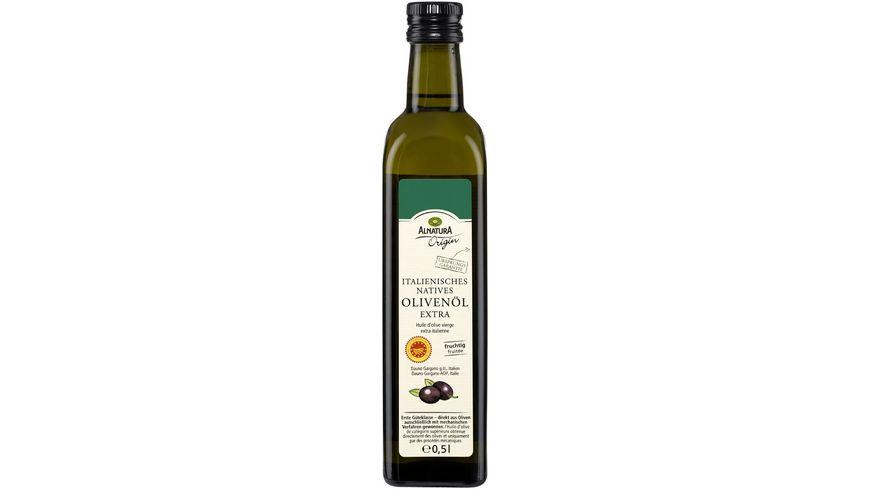 Alnatura Italienisches Olivenoel