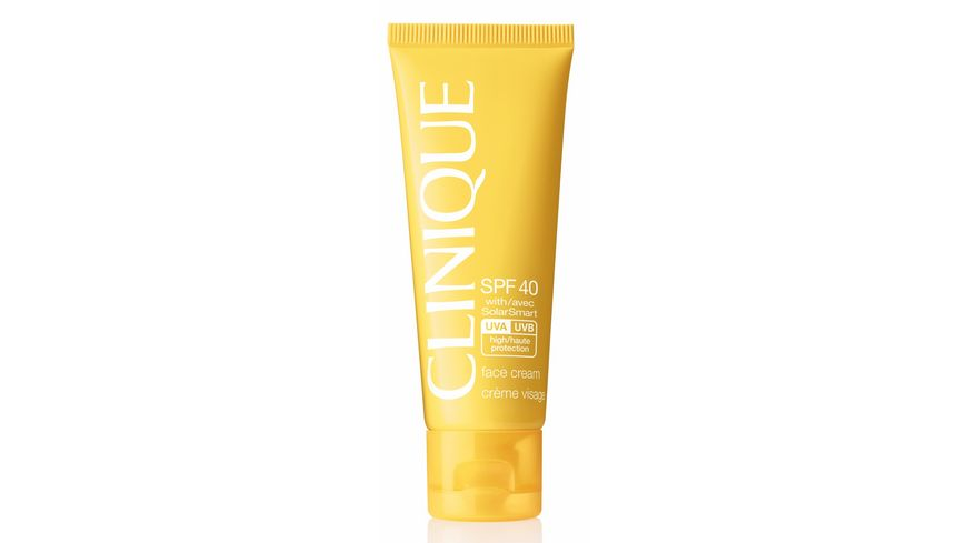 Clinique SPF 40 Face Cream