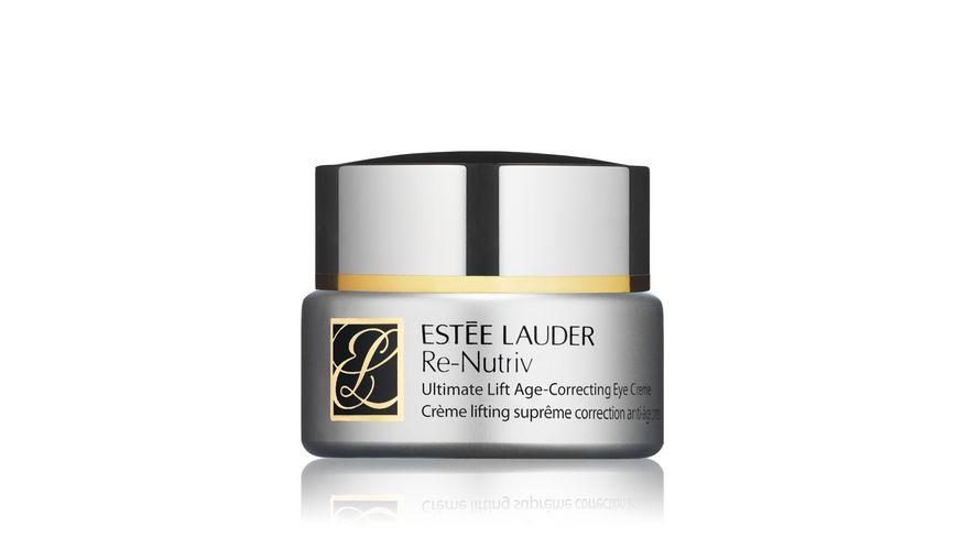 ESTEE LAUDER Re-Nutriv Ultimate Lift Eye Creme