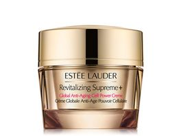 ESTEE LAUDER Revitalizing Supreme Global Anti Aging Cell Power Creme