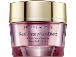 ESTEE LAUDER Resilience Lift Oil in Creme Infusion