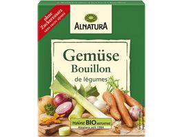 Alnatura Gemuesebouillon Wuerfel