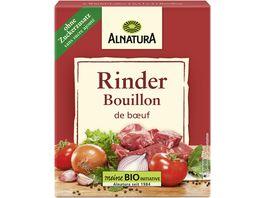 Alnatura Rinderbouillon Wuerfel