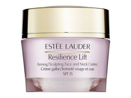ESTEE LAUDER Resilience Lift Firming Sculpting Creme SPF15