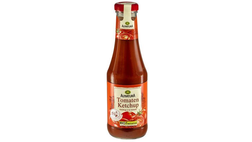 Alnatura Tomaten Ketchup