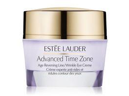 ESTEE LAUDER Advanced Time Zone Eye Creme