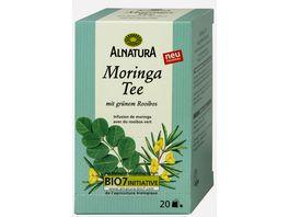 Alnatura Moringa Tee 20 Beutel