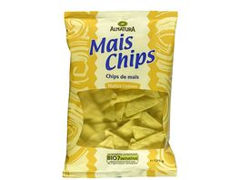 Alnatura Mais Chips natur