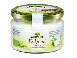 Alnatura Kokosoel nativ 220ml
