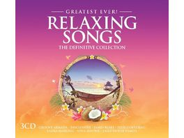Relaxing Songs Greatest Ever