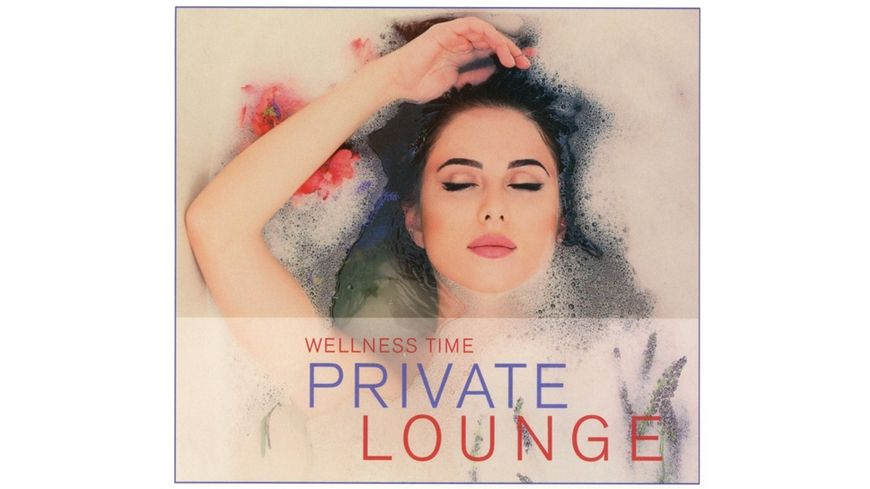 Private Lounge Wellness Time