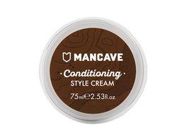 MANCAVE Conditioning Style Cream