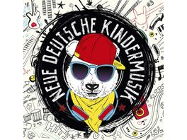 NDK Neue Deutsche Kindermusik