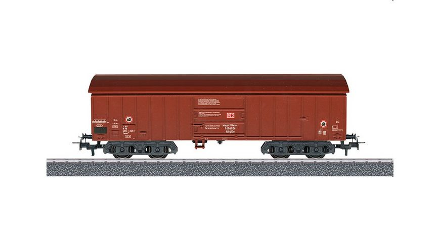 Maerklin 44600 Maerklin Start up Schwenkdachwagen Taems 890 H0