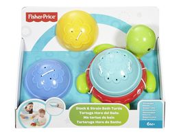 Fisher Price Badespass Schildkroete