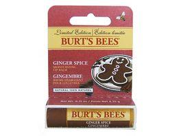 BURT S BEES Ginger Spice Lip Balm