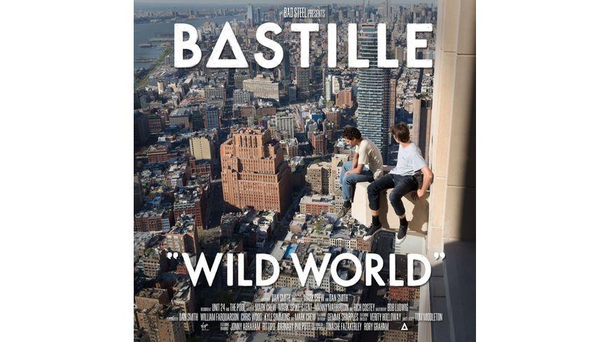 Wild World Deluxe Edt