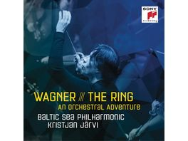 The Ring An Orchestral Adventure