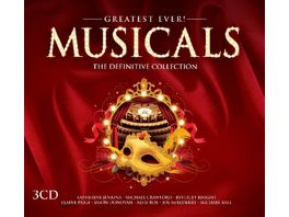 Musicals Greatest Ever