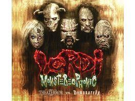 Monstereophonic Theaterror Vs Demonarchy Digip