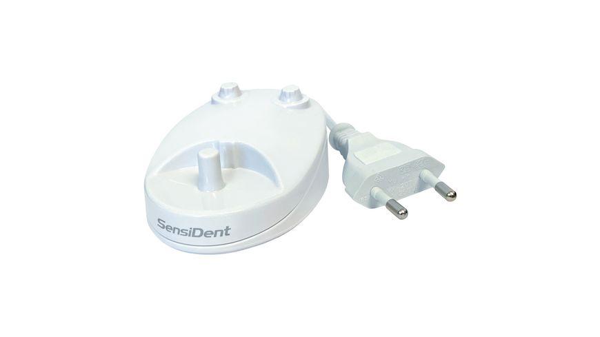 SensiDent Elektrische Zahnbuerste Perfect Clean