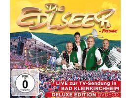 Live CD DVD zur TV Sendung