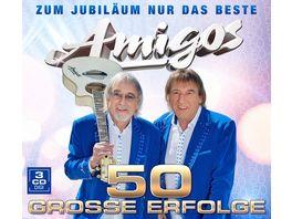 50 grosse Erfolge Zum Jubilaeum