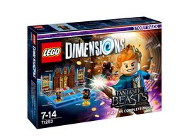 Lego Dimensions Story Pack Fantastic Beats