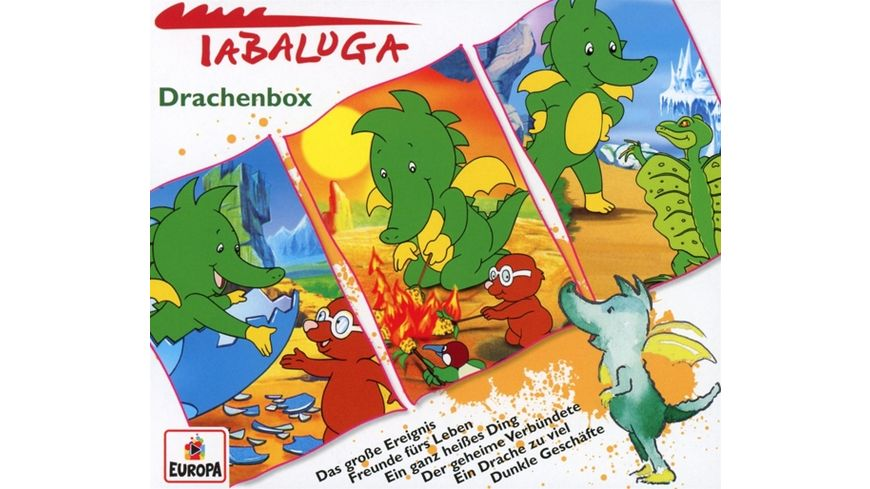 Drachenbox