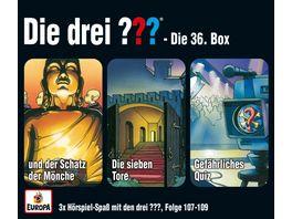 36 3er Box Folgen 107 108 109