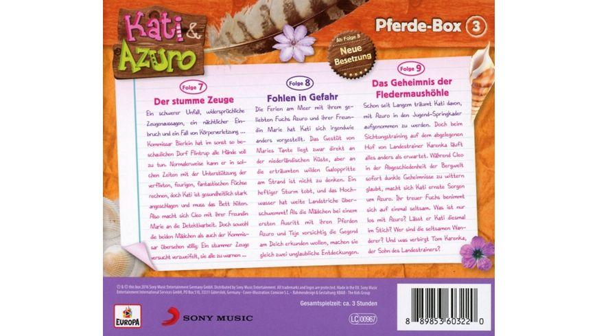 003 3er Box Folgen 7 8 9