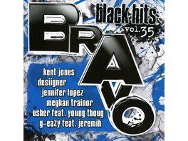 Bravo Black Hits Vol 35