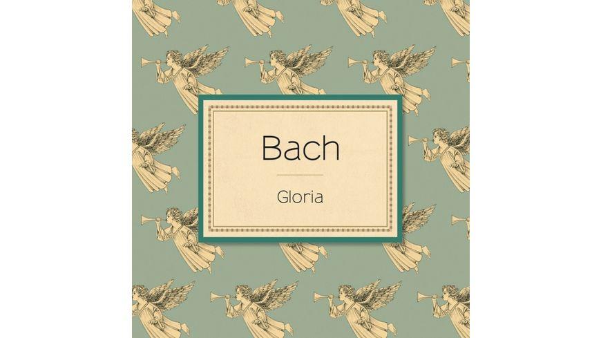 Bach Gloria