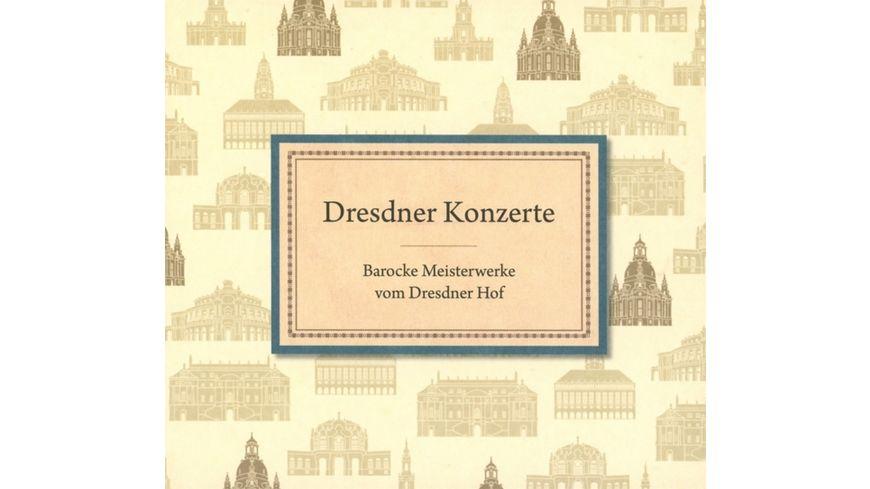 Dresdner Konzerte