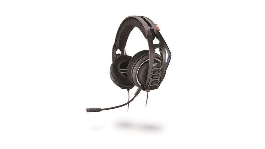 PLANTRONICS RIG 400HS Headset