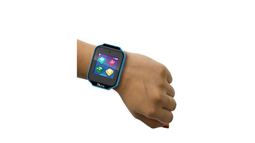 Kurio Watch blau