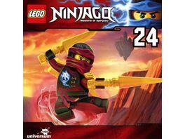 LEGO Ninjago CD24