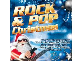 Rock Pop Christmas