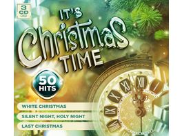It s Christmas Time 50 Hits
