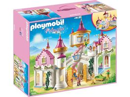 PLAYMOBIL 6848 Princess Prinzessinnenschloss