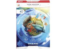 Mattel Games View Master Erweiterungspack Unterwasserwelt