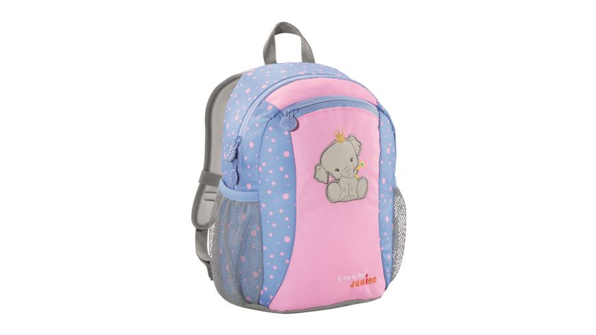Step by Step JUNIOR Kindergartenrucksack Talent Little Elephant