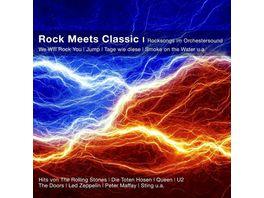 Rock Meets Classics Classical Choice