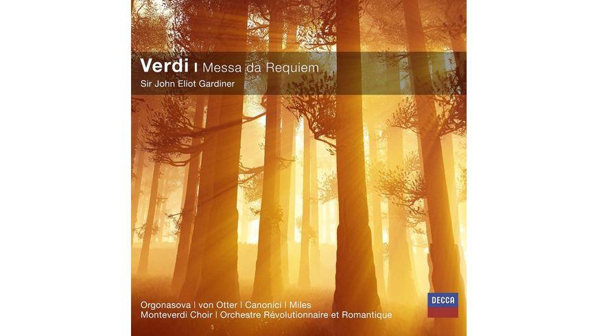 Verdi Requiem Classical Choice